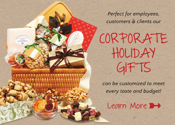 Corporate Holiday Gift Gifts